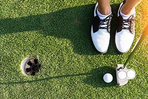 ladies golf clinics cape cod